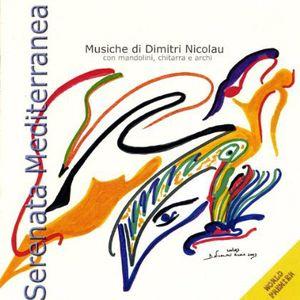 Serenata Mediterranea Mandolin Concertos