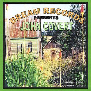 John Covert & Crystal Image