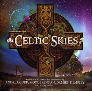 Celtic Skies /  Various [Import]