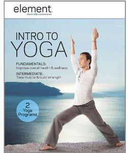 Element: Intro to Yoga
