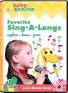 Baby Genius: Favorite Singalongs