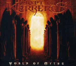 World of Myths [Import]