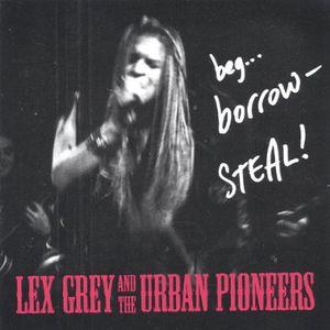 Begborrow-Steal!