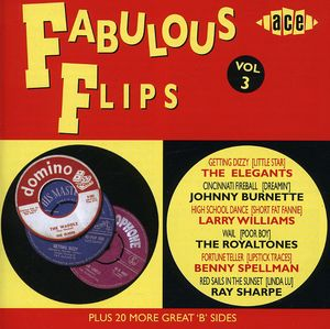 Fabulous Flips, Vol. 3 [Import]