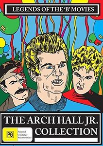 Arch Hall JR. Collection [Import]
