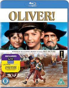 Oliver! (1968) [Import]