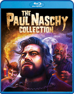 The Paul Naschy Collection