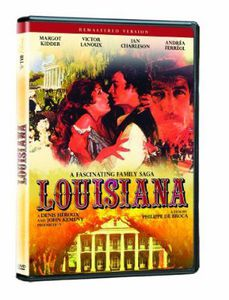 Louisiana (English) [Import]