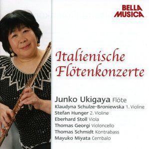 Italienische Flotenkonzerte
