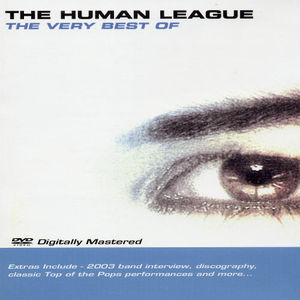 Very Best of Human League [Import]