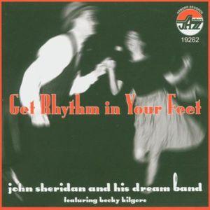 Get Rhythm in Your Feet