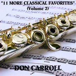 11 More Classical Favorites Vol. 2