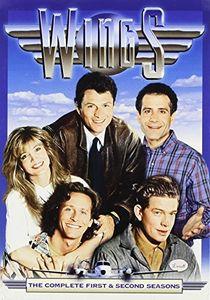 Wings -Season 1 & 2
