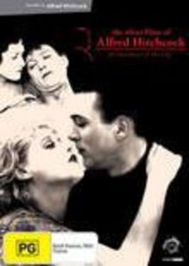 Silent Films of Alfred Hitchcock [Import]