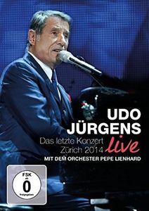 Das Letzte Konzert-Zurich 2014 (Live) [Import]