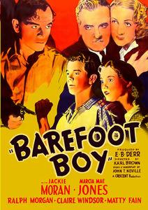 Barefoot Boy