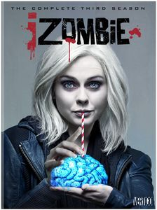 iZombie: The Complete Third Season , Rose McIver