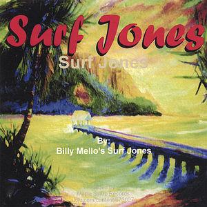 Surf Jones