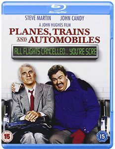 Planes, Trains and Automobiles [Import]