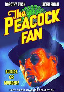The Peacock Fan