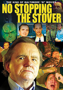 George Stover: No Stopping the Stover