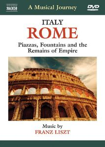 Musical Journey: Rome