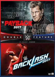 WWE: Payback /  Backlash 2017