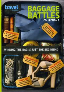 Baggage Battles: Collection 1