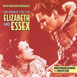 Private Lives of Elizabeth & Essex (Original Soundtrack)