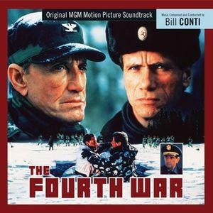 Fourth War [Import]