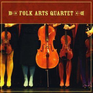 Folk Arts Quartet