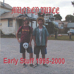 Early Stuff 1995-2000