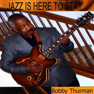 Jazz Is Here to Stay