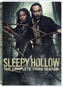 Sleepy Hollow: The Complete Third Season