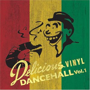 Delicious Vinyl Dancehall 1 /  Various [Import]