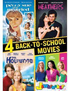 4 Back-to-School Favorites