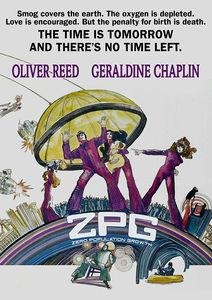 Z.P.G. (Zero Population Growth)