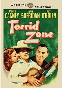 Torrid Zone , James Cagney