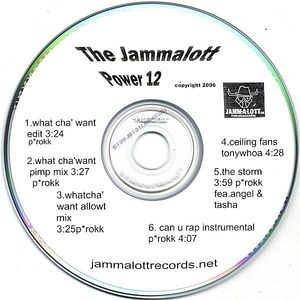 Jammalott Power 12