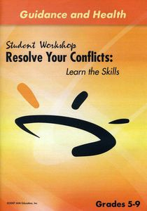 Resolve Your Conflict: Learn the Skills