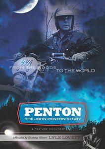 Penton: The John Penton Story