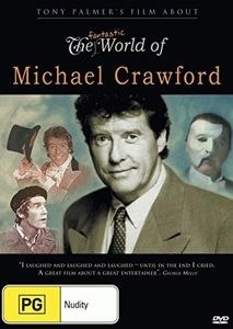 Fantastic World of Michael Crawford [Import]