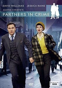 Partners in Crime [Import]