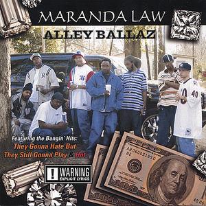 Maranda Law