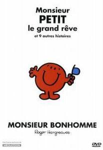 M. Bonhomme Monsieur Petit [Import]