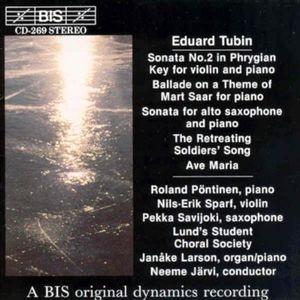 Sonata for Violin & Piano