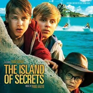 Island of Secrets (Original Soundtrack) [Import]