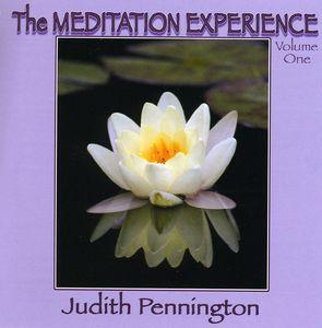 Meditation Experience 1