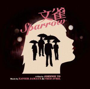 Sparrow Soundtrack [Import]