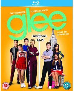 Glee: Season 4